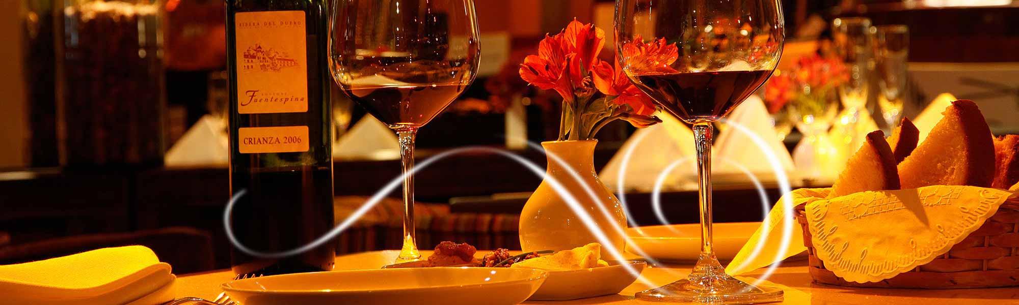 Eventos - Vindouro Restaurante e Bistrô - Curitiba