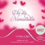Dia dos Namorados no Vindouro